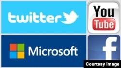 Raksasa media sosial Facebook, Twitter, YouTube dan Microsoft membentuk kelompok kerja untuk menghapus konten teroris (foto: ilustrasi).