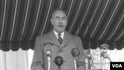 დინ აჩესონი - აშშ-ს სახელმწიფო მდივანი 1949-53 წლებში