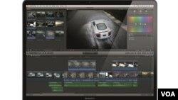 FCP X elimina la necesidad de Final Cut Express y algunos estiman que, a su vez, podría hacer iMovie redundante.