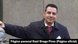 Raúl Braga Pires