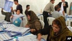 هم اکنون ۱۸ درصد کارمندان دوایر دولتی ننگرهار زنان اند