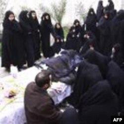وقايع روز: منوچهر متکی در لبنان درگذشت آيت الله منتظری را تسليت گفت
