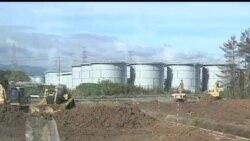 2012-02-14 美國之音視頻新聞: 研究稱日本福島核電站地震危險增加