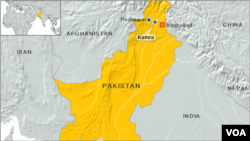Kamra, Pakistan