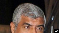 Prominent Egyptian real estate mogul and lawmaker Hisham Talaat Moustafa, (File).