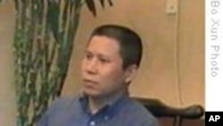 北京人权活动者许志永被拘留