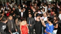 «لطفا مزاحم نشوید» شایسته دریافت جایزه بهترین فیلمنامه جشنواره دبی شد