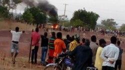 Mali: Simbombo ni a fle ni e Badiangara marala, toun laminina maramafin tiguiw fe.