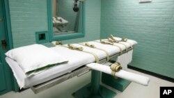 La ejecución con inyección letal de Rick Gray está programada para la noche del miércoles en el centro correccional de Greensville.