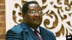 Transport Minister Obert Mpofu.