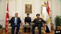 Թուրքիայի նախագահը Եգիպտոսին օժանդակություն է առաջարկել