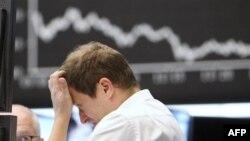 Tregjet financiare globale dhe vlera e Euros bien