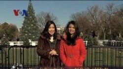 Suasana Menyambut Natal dan Akhir Tahun di AS (Bagian 1) - Dunia Kita