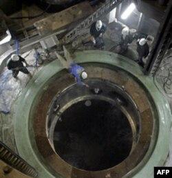 Erondagi Busher atom zavodi reaktori