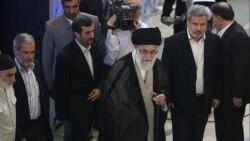 ایران در معرض اتهام وقت کشی برای مذاکرات اتمی