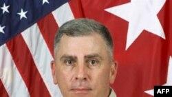 Tướng hồi hưu John Abizaid nói ông không lượng định được tầm mức của vấn đề này
