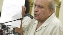 IA Rehman interview