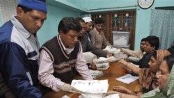 سازمان ملل متحد می گوید احتمال خشونت مربوط به انتخابات در آسیا زیاد است