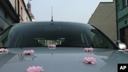 South Korean Capital Tries to Address Women's Concerns With Parking, Amenities