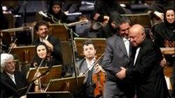 ارکستر ملی ایران باز می گردد