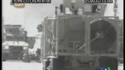 2011-10-29 美國之音視頻新聞: 阿富汗發生多宗暴力襲擊