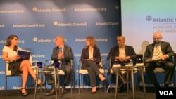 Expertos debaten sobre la Minería Ilegal en Venezuela, en el Atlantic Council