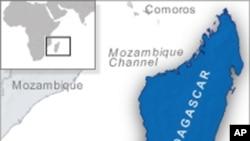 马达加斯加军官宣称举行政变