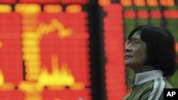 چین: نومبر میں نوارب ڈالر کی ریکارڈ غیر ملکی سرمایہ کاری