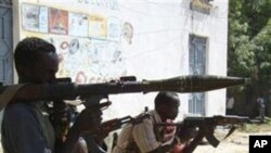 Líder da Al Qaida morto na Somália