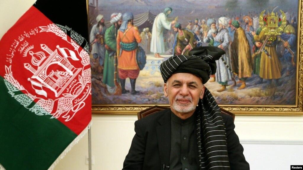 US-Led Afghan Peace Effort Gains Momentum