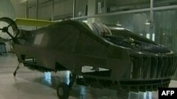 Automjet fluturues pa helika i manovrueshëm si helikopter