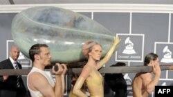 53. Grammy Ödülleri Sahiplerini Buldu