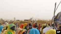 Movimentos Dos Cidadãos Oriundos Da Somália