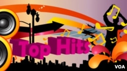 Top Hits - VOA Hits of The World - ARiANA GRANDE