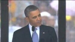 Godina problema za Obaminu administraciju