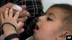 پاکستان سے خطرناک پولیو وائرس چین پہنچ گیا