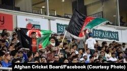 برعلاوۀ افغان ها، حضور هواداران هندی تیم ملی کرکت افغانستان نیز در میدان کرکت دیرادون محسوس بود.