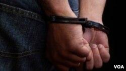 El detenido hacía transacciones bancarías por Internet para hacer y recibir pagos de estupefacientes.