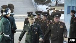 Şimali Koreya cənub qonşuları ilə bir daha danışıqlar aparmayacağını bildirib
