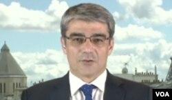 Reza Pirzadeh