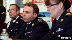 Polisi Toronto mendakwa seorang tersangka, Bruce McArthur, dengan tiga pembunuhan lagi (foto: ilustrasi).