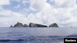 Tiongkok mengirimkan 2 kapal pengintai ke kepulauan Senkaku di Laut Cina Timur hari Selasa 11/9 (foto: dok).