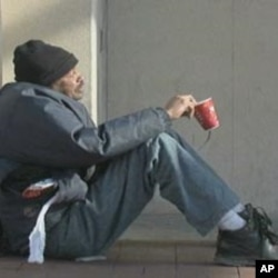 The homeless have a voice in the newspaper, Street Sense, which publishes essays and poems they contribute.