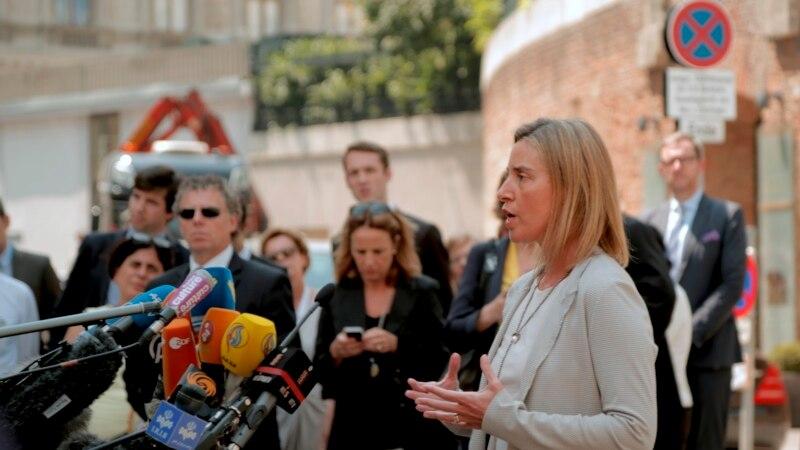 Եվրոպան հակադրվում է նախագահ Թրամփին Իրանի համաձայնագրի հարցում