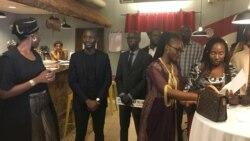 Mali: Djamana Chifinw be kabena kana Ameriki djamana ka dunia chifinw ka gnogon kumbe kene kana.