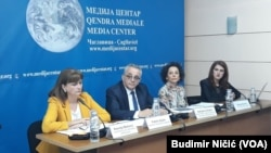Učesnici debate o investicijama na severu Kosova u Čaglavici