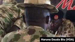 Kotun Soja A Maiduguri