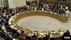 Dewan Keamanan PBB mengadakan sidang darurat atas usulan Rusia untuk membahas ketegangan dua Korea.