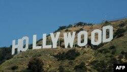 Hollywood.