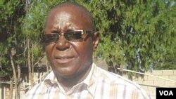 Obengu Senator webandla le-MDC-T uMnu. Matson-Hlalo Osxotshiwe kulelo bandla